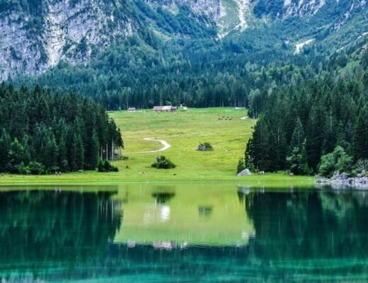 Lake Friuli