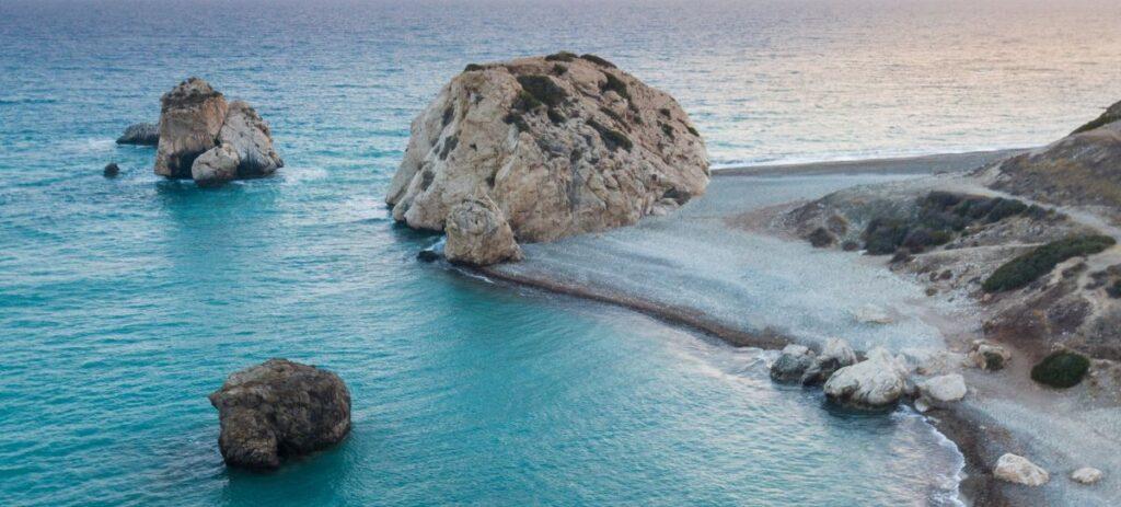 most beautiful beaches Cyprus