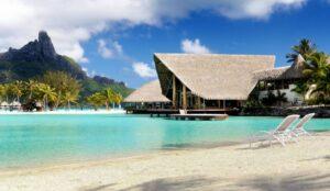 Meridian Bora Bora