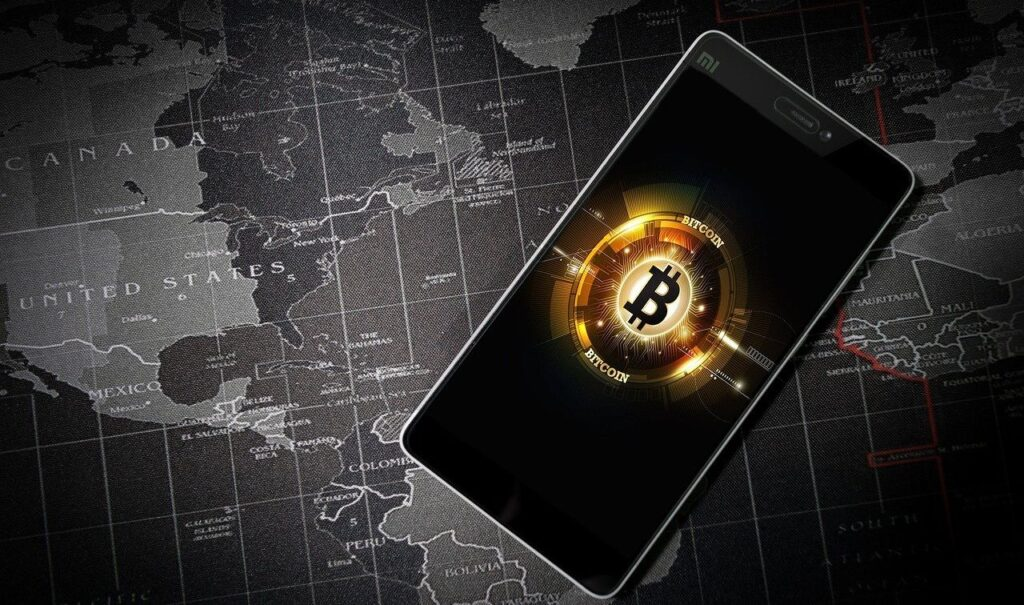 hotels accepting bitcoins