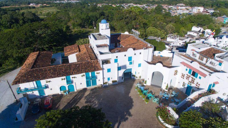 Aldea Plaza Hotel Doradal