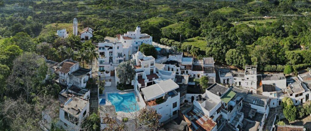 la aldea_santorini_colombia