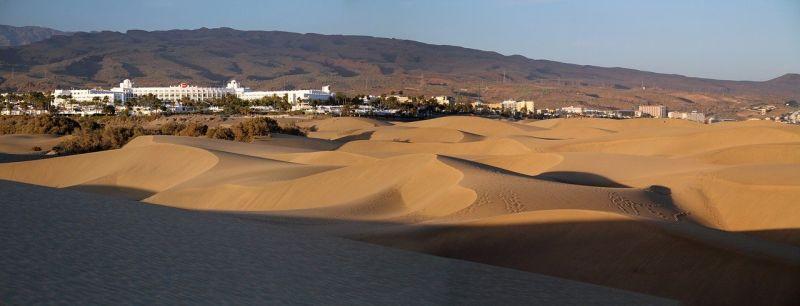 Maspalomas Gran Canaria Spain