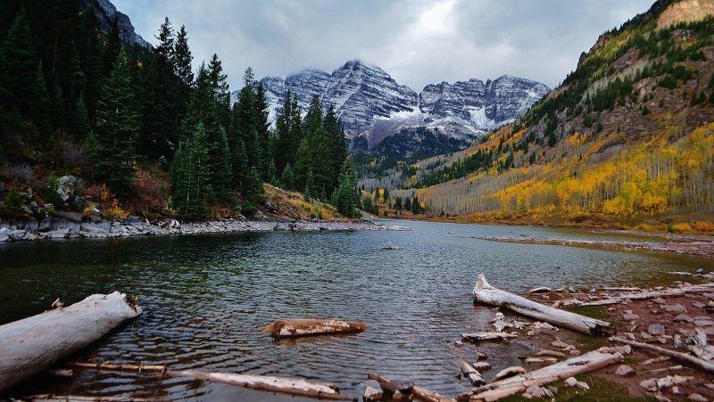 Aspen Colorado hiking