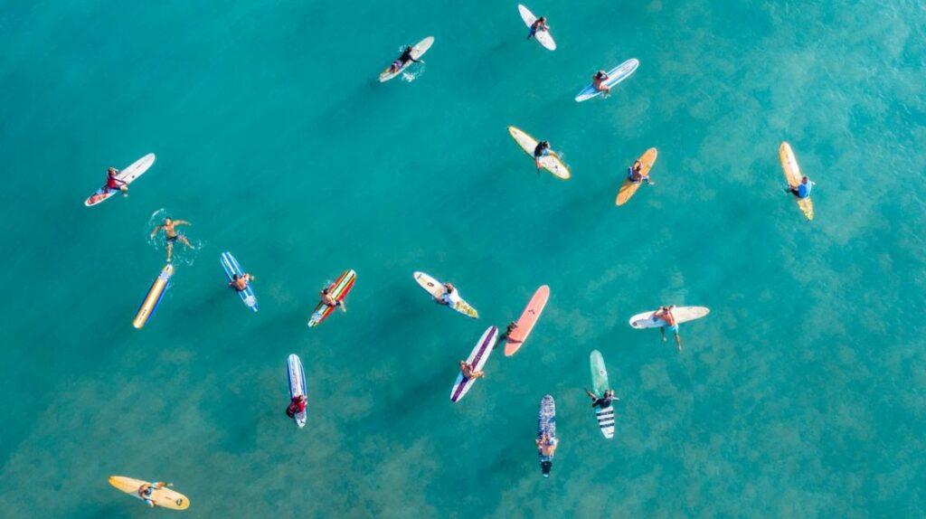 British Virgin islands boards